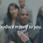 第一印象を良くするスマートな英語の自己紹介。ビジネスシーンで使える例文70選