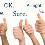 """""""Of course."""" """"Sure.""""だけではないビジネスシーンでも使える「もちろん」の英語の表現方法15選"""