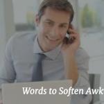 英語で伝えるビジネス枕詞「クッション言葉」を使って円滑なコミュニケーションを