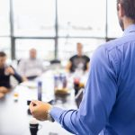英語ビジネスで必須のプレゼンテーション<構成のルールと例文フレーズ35選>