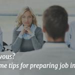 外資系への転職に。<英語ができる>ではなく<英語でできる>ことをアピールする面接のテクニック