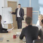 外資系の企業で働くにはどれくらい英語力が必要?