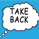 TAKEを使った句動詞 主な3つの使い方!