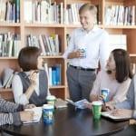 英会話力を高める効果的な勉強法とは?
